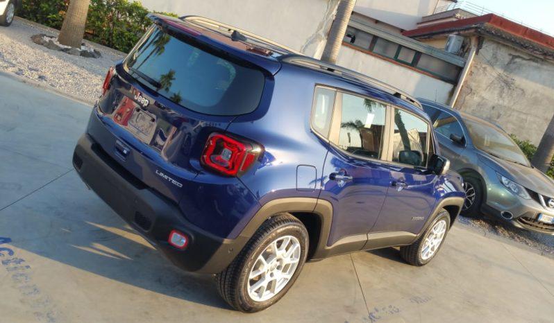 Jeep Renegade 1.6Mjt 120CV Limited #NAVI #LED #ITA completo