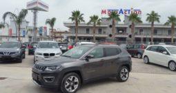 Jeep Compass 1.6 Multijet II 2WD Limited #NUOVA