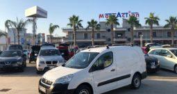 Peugeot Partner 1.6 HDi 90CV Furgone #IVADEDUCIBILE