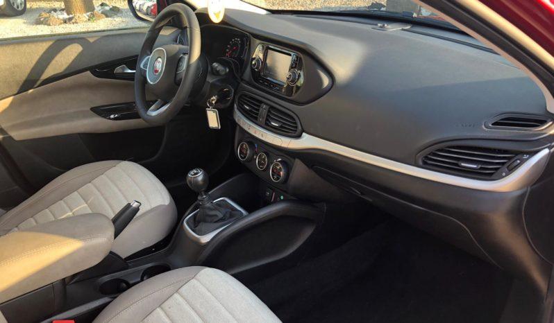 Fiat Tipo 1.6 Mjt 4 porte Lounge #FINANZIABILE completo