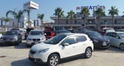 Peugeot 2008 1.6 e-HDi 92CV #AUTOMATICA #TETTO