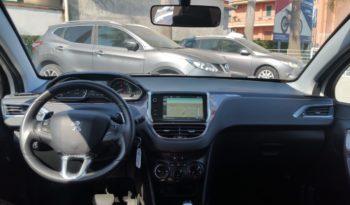 Peugeot 2008 1.6 e-HDi 92CV #AUTOMATICA #TETTO completo