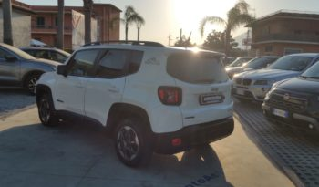 Jeep Renegade 1.6 Mjt 120 CV Limited #BLOCKSHAFT completo