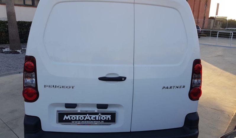 Peugeot Partner 1.6 HDi 90CV Furgone #IVADEDUCIBILE completo
