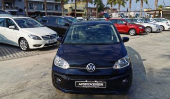 Volkswagen up 1.0 75 CV 5p. high up #PARIALNUOVO completo