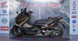 YAMAHA T-MAX 530 BRONZE MAX