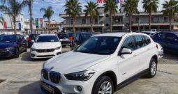 BMW X1 sDrive18d xLine #TAGLIANDATA
