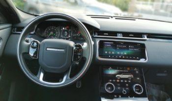 Land Rover Velar 2.0D I4 180 CV R-Dynamic S completo