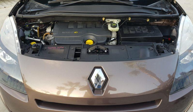 Renault Scenic Scénic 1.9 dCi 130CV 7Posti completo