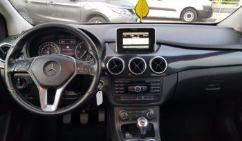 Mercedes-Benz B 160 CDI Executive #UNIPRO completo