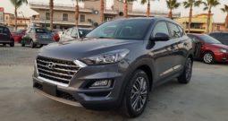 Hyundai Tucson 1.6 CRDi 136CV XPrime + Techno Pack