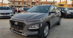 Hyundai Kona 1.0 T-GDI XTech FCA Pack