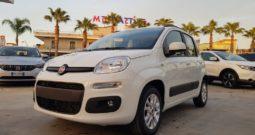 Fiat Panda 1.2 EasyPower Lounge #KM0