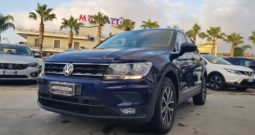 Volkswagen Tiguan 2.0 TDI DSG 4MOTION Executive