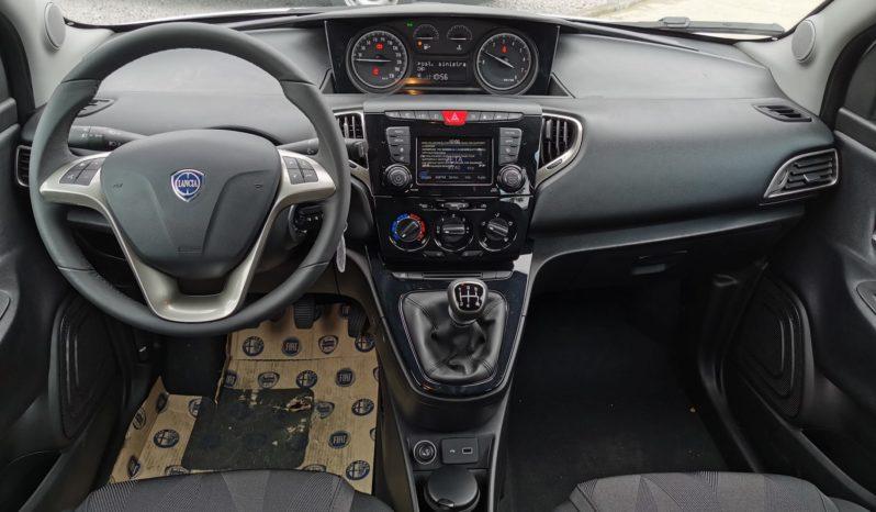 Lancia Ypsilon 1.2 69CV GPL Ecochic Gold P.GOLD completo