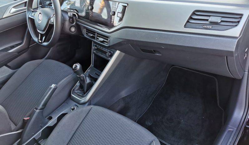 Volkswagen Polo 1.0EVO 80CV Comfortline BlueMotion completo