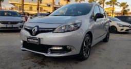 Renault Scénic 1.5 dCi 110CV EDC Energy 7Posti
