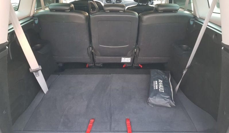 Renault Scénic 1.5 dCi 110CV EDC Energy 7Posti completo