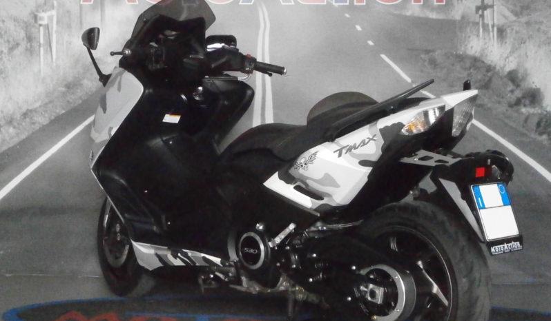 YAMAHA T-MAX 530 -2012 completo