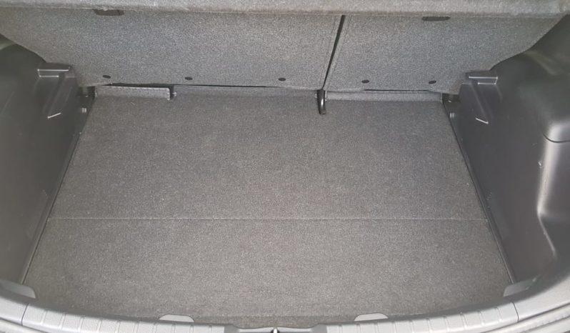 Toyota Yaris 1.0 5 porte Lounge #NEOPATENTATI completo