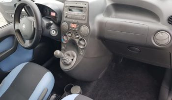 Fiat Panda 1.2 Climbing Natural Power completo