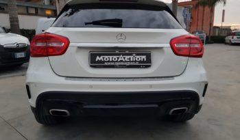 Mercedes-Benz GLA 220 CDI Automatic Premium AMG completo