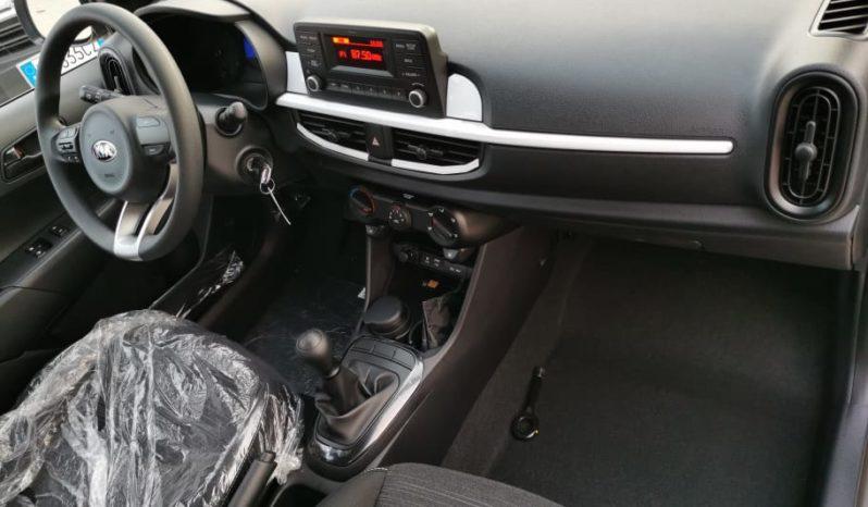 Kia Picanto 1.0 12V EcoGPL 5 porte Cool #Nuova completo