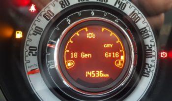 Fiat 500 1.3 Multijet 95 CV Lounge #PERFETTA completo
