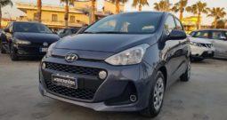 Hyundai i10 1.0 MPI Login #NEOPATENTATI