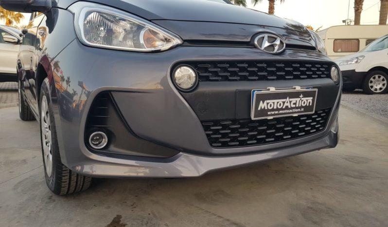 Hyundai i10 1.0 MPI Login #NEOPATENTATI completo