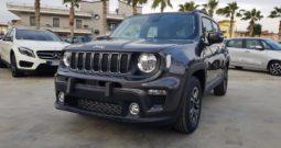 Jeep Renegade 1.6 Mjt DDCT 120 CV Longitude #KM0