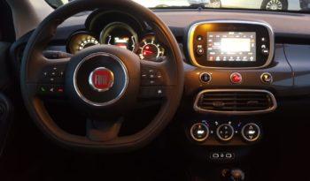 Fiat 500X 1.6 MultiJet 120 CV Lounge completo