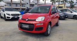Fiat Panda 0.9 NaturalPower Easy #KM0