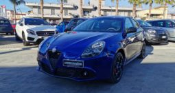 Alfa Romeo Giulietta 1.6 JTDm 120 CV Super #Km0