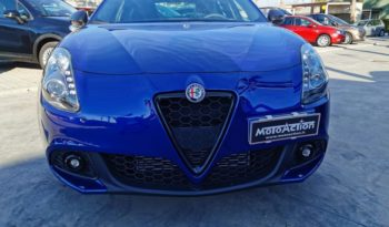 Alfa Romeo Giulietta 1.6 JTDm 120 CV Super #Km0 completo
