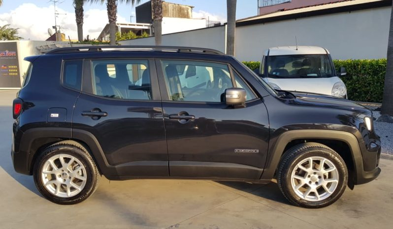 Jeep Renegade 1.6 Mjt 120 CV Limited completo