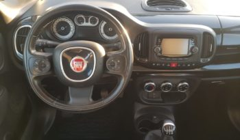 Fiat 500L 1.3 Multijet 85 CV Pop Star completo