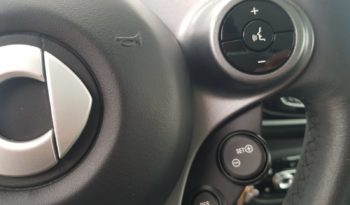 Smart forTwo 70 1.0 twinamic Passion completo