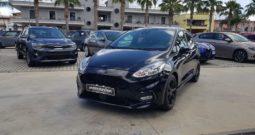 Ford Fiesta 1.5 TDCi 120CV ST-Line #FULLOPTIONAL