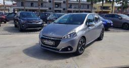Peugeot 208 PureTech Signature #NEOPATENTATI
