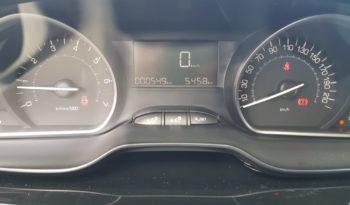 Peugeot 208 PureTech Signature #NEOPATENTATI completo
