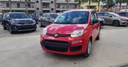 Fiat Panda 1.2 Easy #KM0
