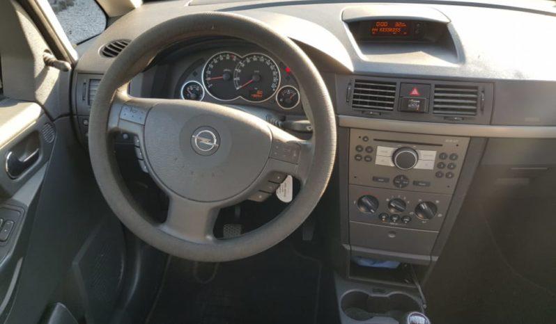 Opel Meriva 1.4 16V GPL-TECH Enjoy completo