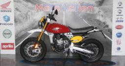 Fantic Motor Caballero Rally 500