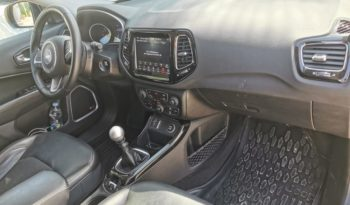 Jeep Compass 1.6 Multijet II 2WD Limited #UniPro completo