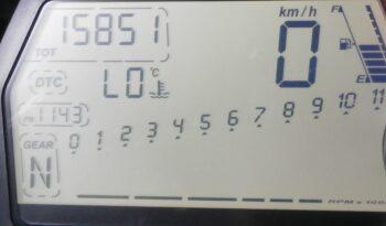 DUCATI MULTISTRADA 1200 S  D AIR completo