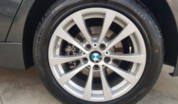 BMW 318d Touring Business Advantage aut completo