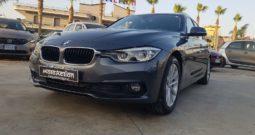BMW 318d Touring Business Advantage aut