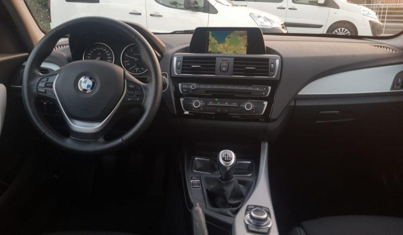 BMW 118 Serie 1 xDrive 5p. Sport completo