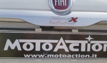 Fiat 500X 1.3 MultiJet 95 CV Cross Plus completo